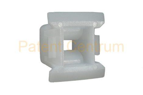25-008   OPEL CORSA 'B fényszóró rögzítő patent.    Gyári cikkszám: 12186004