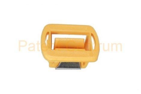 25-012  FIAT Bravo,  Doblo, Seicento, Cinquecento fényszóró rögzítő patent.  Gyári cikkszám: 7703577