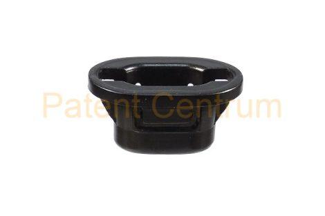 25-014    SUZUKI SX4, FIAT SEDICI, fényszóró rögzítő patent.  Gyári cikkszám: 3515375H00, 71742451