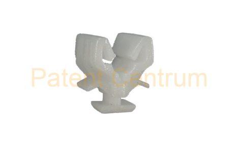 25-015   RENAULT KANGOO fényszóró patent. Gyári cikkszám: 7701057429