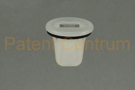 25-017  MERCEDES SPRINTER hátsólámpa rögzítő  patent.  Csap: 7,5*12 mm