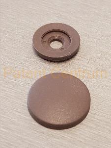 28-010 Kárpitos alátét, csavartakaró patent.