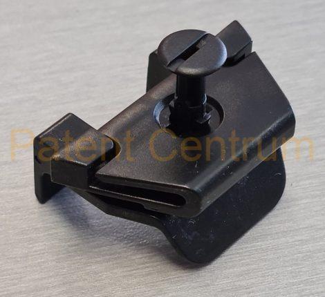 29-019   TOYOTA, LEXUS dobbetét, lökhárító  rögzíő patent. Gyári cikkszám: 53879-30050