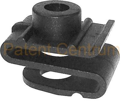 29-020  Hyundai, KIA, Mitsubishi dobbetét patent.  Gyári cikkszám: 86825-28000, MB135567.