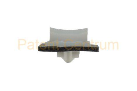 30-003   FORD TRANSIT 2000-től szélvédő díszléc patent.  Gyári cikkszám: 4494056, 4069907