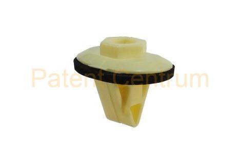 30-006  ROVER 200, 400 szélvédő rögzítő patent.  Gyári cikkszám: DCC10010