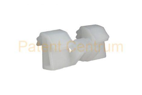 30-007  VOLVO S60, V70, XC70 szélvédő rögzítő patent.   Gyári cikkszám: 9190981
