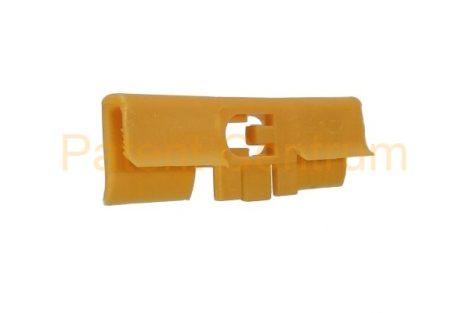 30-009  HONDA CIVIC, INTEGRA szélvédő díszléc rögzítő patent.   Gyári cikkszám: 91511ST3E00