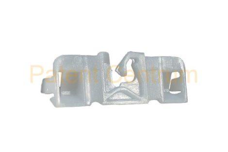 30-012   PEUGEOT 407 szélvédő díszléc rögzítő patent. Gyári cikkszám: 812391