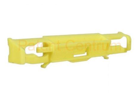 30-013   PEUGEOT 508, CITROEN C5 szélvédő  díszléc rögzítő patent.  Gyári cikkszám: 812398