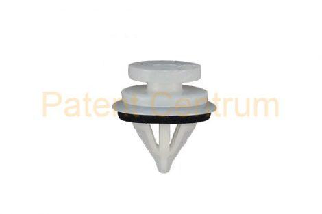 30-014  CITROEN C4, PICASSO szélvédő díszléc rögzítő patent.  Peugeot 407 díszléc patent. Gyári cikkszám: 8123.96, 7473.FL