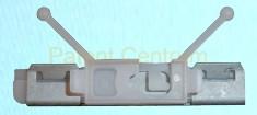 30-018 Volvo XC60  szélvédő díszléc patent. Gyári cikkszám: 30753487