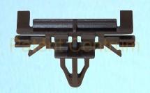 30-022 Volvo S60, V60 szélvédő díszléc patent.  Gyári cikkszám: 31304111