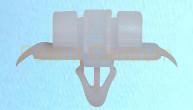 30-029 Volvo S60,S60XC V60 XC,V90, V90XC szélvédő díszléc patent. Gyári cikkszám: 31333163