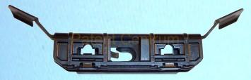 """30-037  BMW """"3 - 4"""" F30, F45, stb. szélvédő díszléc patent.  Gyári cikkszám: 51-13-7-258-183,  51137258183"""