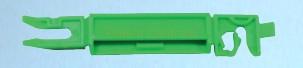 30-038  Citroen C6 szélvédő díszléc patent.  Gyári cikkszám: 8123.95,  Eurocode 2733ASCSS