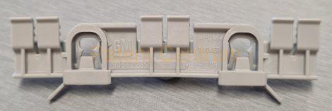 """30-045  Opel Astra """"G"""" 98-04, szélvédő díszléc patent. Gyári cikkszám: 44 06 961,  93854508"""