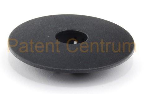 31-005  Volkswagen, Audi szőnyegrögzítő patent. Gyári cikkszám: VW 3C0-864-521-9B9