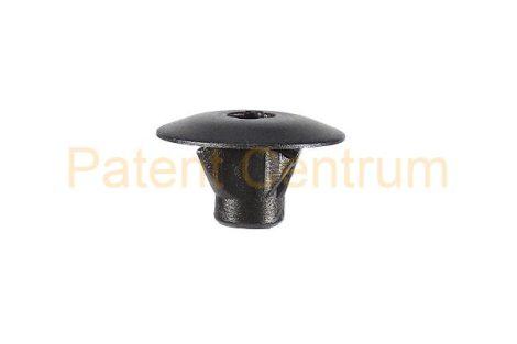 33-016  FIAT, LANCIA, ALFA Szellőzőrács patent. Gyári cikkszám: 7695488