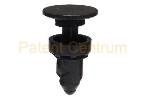 33-018 HONDA Accord, Odyssey '98 Szellőzőrács patent.  Gyári cikkszám: 91508-S50-003