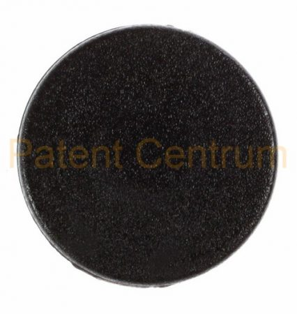 33-020 Ford levélrács csavartakaró patent.  Gyári cikkszám: W701223S300,  6781550