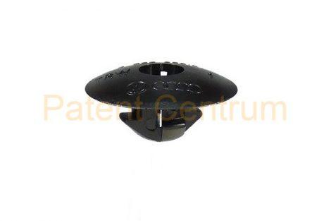 34-012  AUDI, VOLKSWAGEN, SKODA.  Motor alsó burkolat rögzítő patent. Gyári cikkszám: N90533301