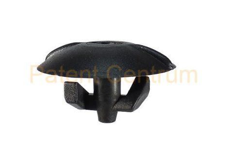 69-007   OPEL műszerfal alsó burkolat rögzítő patent.  Gyári cikkszám: 2208843