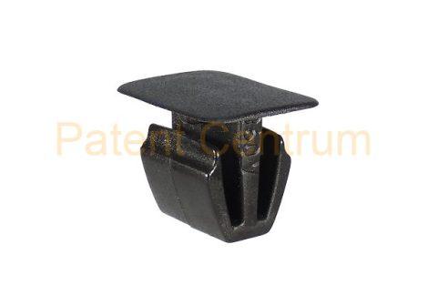 69-015  FIAT lökhárító és küszöbrögzítő patent.   Gyári cikkszám: 7771637