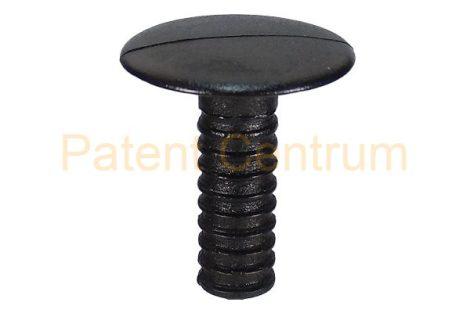 69-030 CITROEN, PEUGEOT belsőburkolat, csomagtér szőnyeg  rögzítő patent.  Gyári cikkszám: 698317