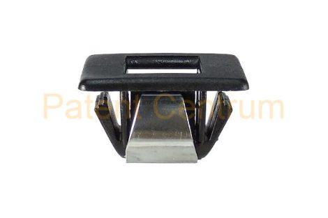 69-064   FIAT, Croma 2005', ALFA, géptetőszigetelés, levélrács patent.      Gyári cikkszám: 60507674
