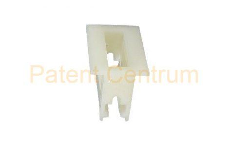 69-077 ALFA 156, FIAT PUNTO 2003- LANCIA LYBRA, kárpit patent.  Gyári cikkszám: ALFA:60625814, LANCIA: 51735966