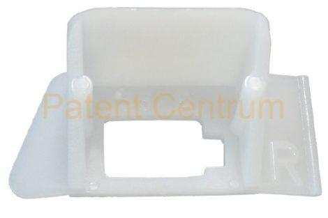 69-086  NISSAN MICRA lökhárító rögzítő patent, JOBBOS.   Gyári cikkszám: 62226-AX000
