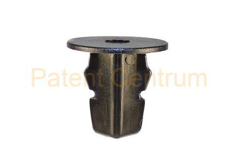 69-096  TOYOTA, LEXUS dobbetét patent. Csap: 9*9 mm.    Gyári cikkszám: 9018906230