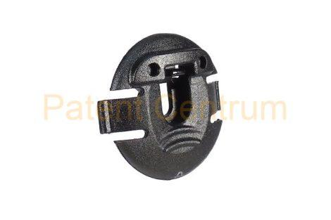 69-097  VOLKSWAGEN  PASSAT, AUDI A1, A4, A5, A6, A7, RS5 2010 dobbetét patent.    Gyári cikkszám: 4F0825429A