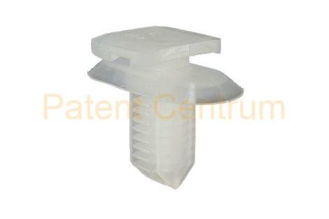 69-111  FIAT Grande Punto, Idea csomagtér ajtó patent.  Gyári cikkszám: 51769148
