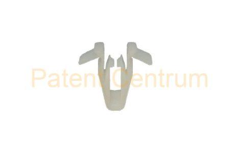 69-114  TOYOTA YARIS 2012, LEXUS Műszerfal, csomagtér ajtó patent.  Gyári cikkszám: 67771-58010