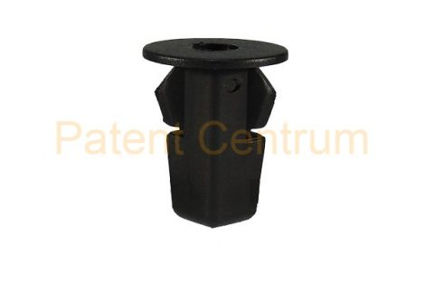 69-122   TOYOTA dobbetét patent.  Gyári cikkszám: 90189-06028