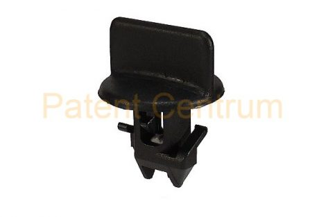 69-123   FORD, GM,  USA  belső burkolat rögzítő patent.  Gyári cikkszám: N811772S