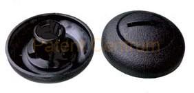 69-144  HYUNDAI, KIA, hátsó dobbetét patent.  Gyári cikkszám: 86825-26000