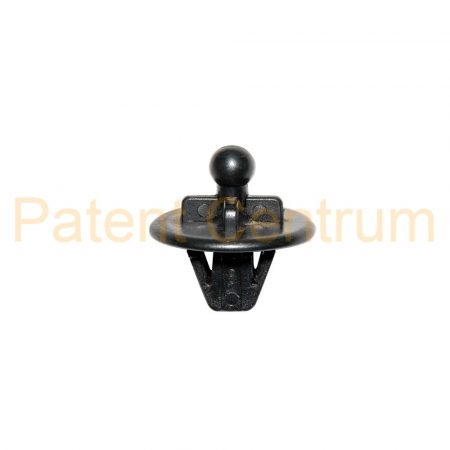 69-146  Ford Fiesta, Fusion kalaptartó patent. Gyári cikkszám: 1208271-2561