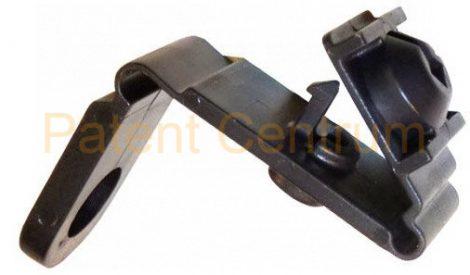69-157  Audi dobbetét patent. Gyári cikkszám: 8E0821989A
