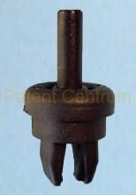 69-162  Renault kalaptartó rögzítő patent.