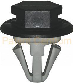 69-180 Renault sárvédő, belső burkolat patent.  Gyári cikkszám: 8200302291