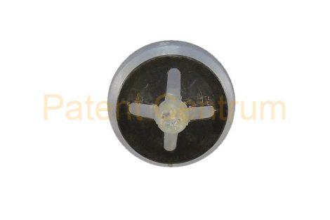 77-001   RÖGZÍTŐGYŰRŰ, OPEL, FORD embléma rögzítő patent.